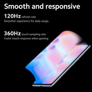 Глобальная версия Xiaomi Mi 11i 5G 8 ГБ ОЗУ 128 ГБ ПЗУ 5