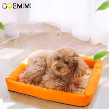 Pet Bed For Dogs Bench Soft Cats Lounger Hand Wash Dog Durable Chihuahua Pets Large