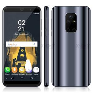 XGODY 3G смартфон Mate 30 Mini Android 9,0 5,5