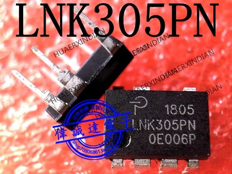 1pcs LNK305PN LNK305P LNK305 DIP-7