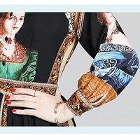 Queenbee Vintage Dress 5