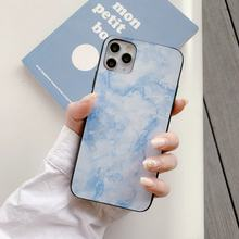 PU Soft Silicon Case Cover for Meitu M8 T8 T9 Fashion Marble Phone Case for Meitu T9(China)