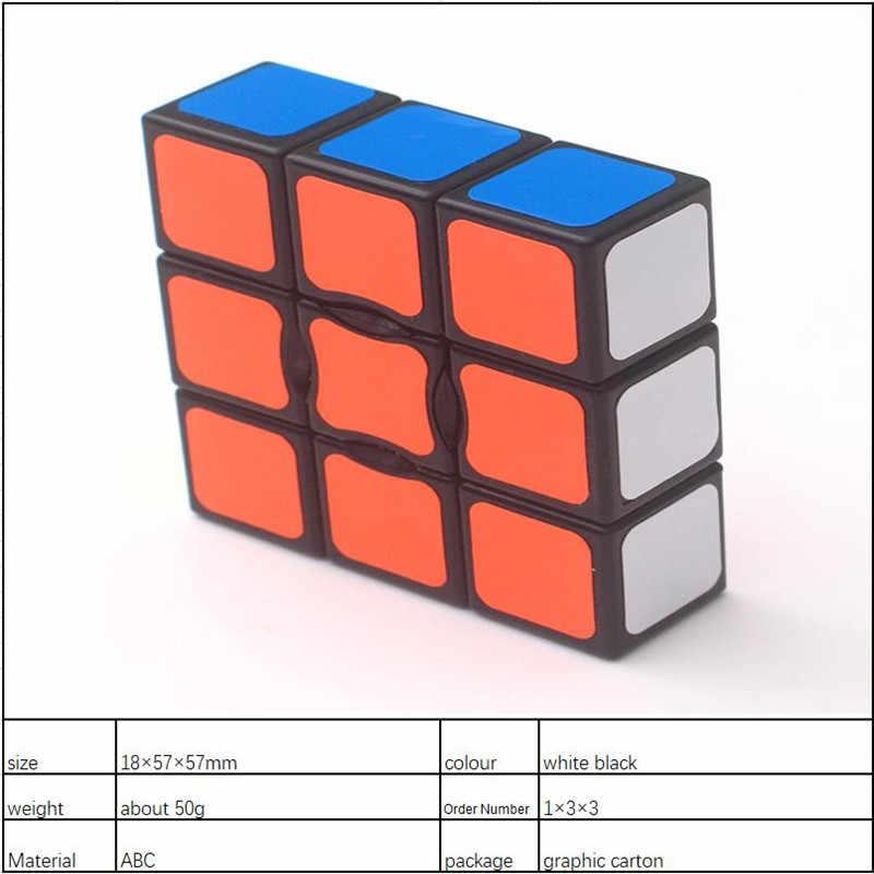 1x3x3, волшебный неокуб флоппи-волшебный куб, головоломка, головоломки игрушки для детей антистресс куб анти-стресс игрушка для аутистов, игрушка для снятия стресса в Cubo