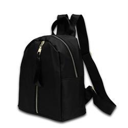 Высококачественный рюкзак, школьные сумки для подростков, повседневный черный рюкзак для путешествий