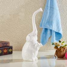 Ycoo слоненок щетка для унитаза ванная комната мягкая щетина