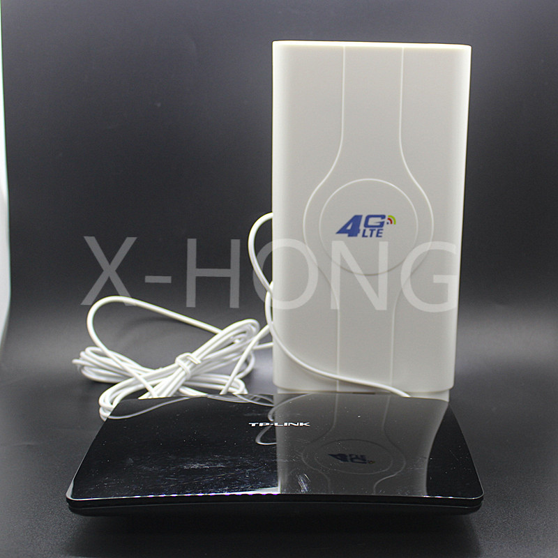Wireless Router New TP-LINk Archer MR200 With Antenna 4G CPE Router AC750 4G LTE 300Mbps Cat4