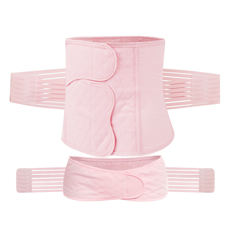 2020 NEW Postpartum Corset Belt Shapewear With High Elasticity After The Delivery Goods For Pregnant Women Belt Set AS0102