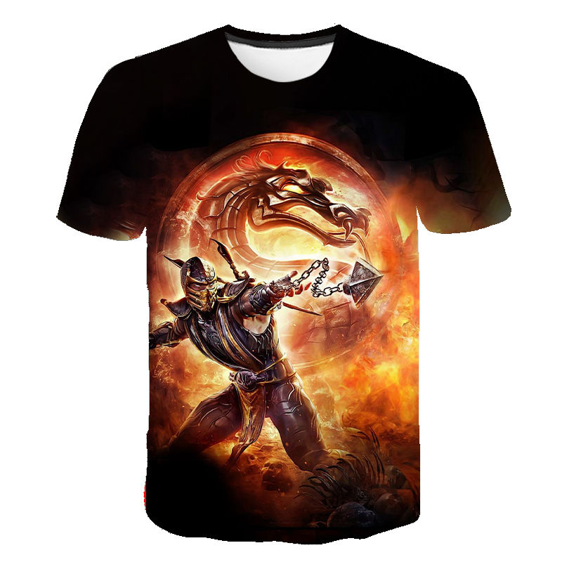 Hype Dance T-shirt Tee Gaming Gamer Kids Youth Children/'s Boys Girls Tie Dye