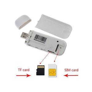 Image 2 - Roteador sem fio do usb 3g/4g wifi do roteador de dados do cartão do sim de lte usb modem do carro 4g wifi sem fio
