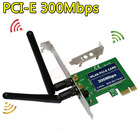 WiFi Card AC 300Mbps...