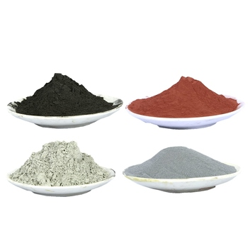 Metal Element Ultrafine Powder Iron Copper Nickel Tungsten Bi Cr 99.99% MIN Spray Casting Fe Cu Ni Mo W Element 50- 100 Gram 3 gram 99 9% chromium metal in glass vial element 24 sample