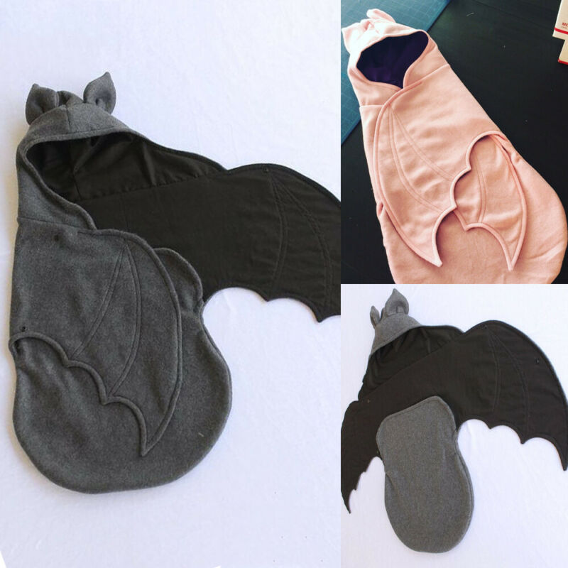 Newborn Infant  Baby Cotton Swaddle Blanket Wrap Sleeping Bag Baby Cotton Novelty Sleeping Bags