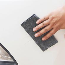 Zadrapanie samochodu gumka do usuwania zadrapanie samochodu czyści usuwa rdzę i plamy polskie i plamy z T6E5 tanie tanio TRUEFUL CWH3106