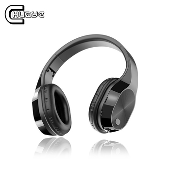 T5 Head-Mounted Headphones Support TF Card 3.5mm  Wireless Bluetooth 5.0 Headphones 9D Stereo Earphones Music Headsets With Mic picun bt 08 wireless portable bluetooth headphones stereo music headbands support tf card with microphone for xiaomi phone
