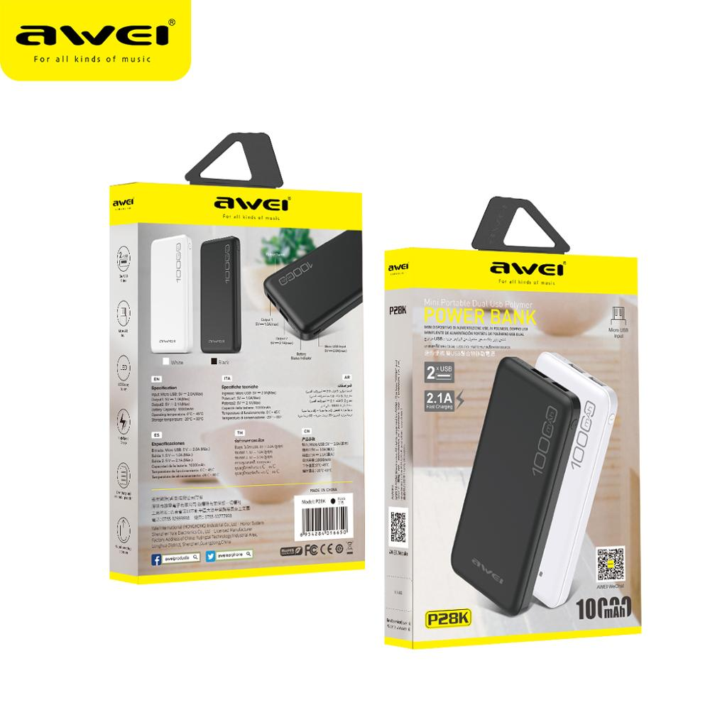 rapido duplo usb 21a batteriey externo para xiaomi iphone 11 05
