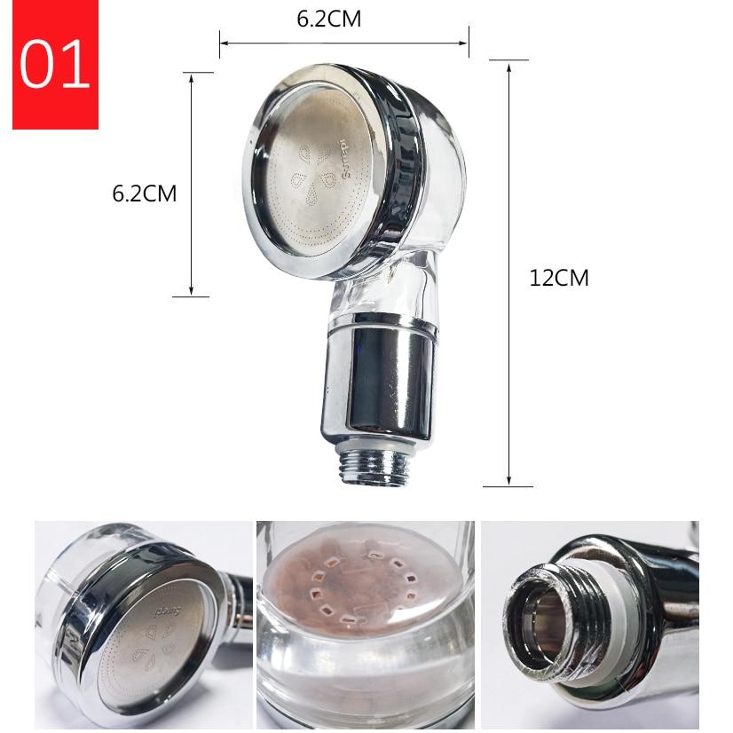 ELLEN Faucet External Shower Hand Toilet Faucet Filter Flexible Suit Wash Hair House Kitchen Sink Faucet Water Saving EL1020 3