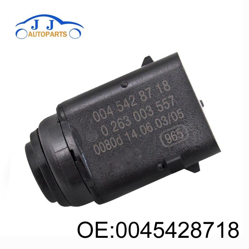 Automotive Brake System New Parking Distance PDC Sensor 0015427418 ...