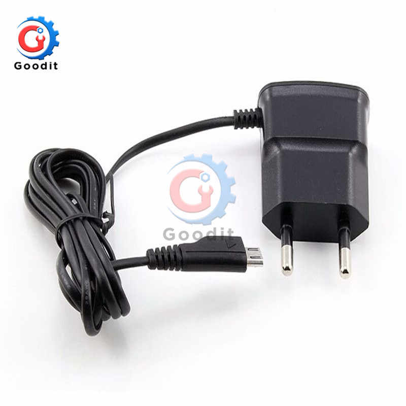 EU Plug 5V Snel Opladen Opladen Micro USB Charger Adapter voor Huawei Xiaomi LG SONY Samsung Mobiele Telefoons Universele charge Adapter