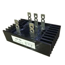 цена на 3-Phase Diode Bridge Rectifier 100A 1600V Voltage Full Wave Silicon High Power for switch