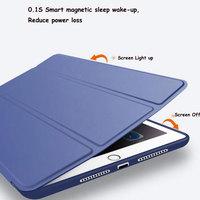 soft tpu For Capa iPad Pro 12.9 10.5 Silicone Soft TPU 2019 Smart Case Heat Dissipation Auto Wake Sleep For iPad Mini air 1 2 3 4 Case (5)