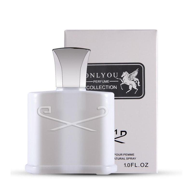 30ml Perfumed For Men Fresh Temptation Glass Bottle Male Parfum Lasting Fragrance Spray Original Gentleman Perfumed Woman