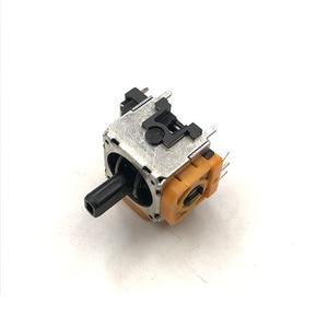 Image 5 - Оригинальный аналоговый джойстик 3D Rocker 100 шт./лот, запасной желтый ДЖОЙСТИК для Sony PlayStation 4 PS4 DualShock 4, беспроводной контроллер