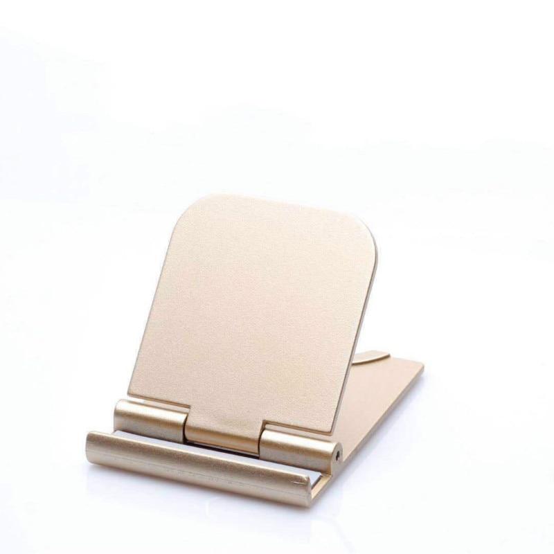 Mobile Phone Holder Stand For IPhone 11 Pro 8 XR Universal Desktop Holder For Ipad Tablet 180 Degree Adjustable Bracket