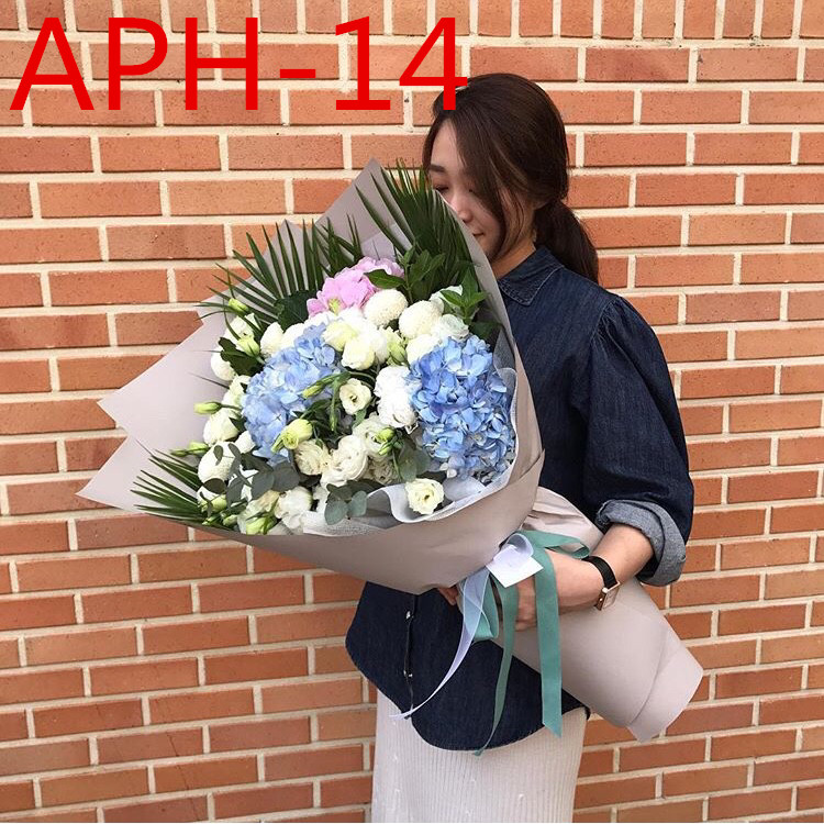 Wedding Bridal Accessories Holding Flowers 3303 APH 14-24