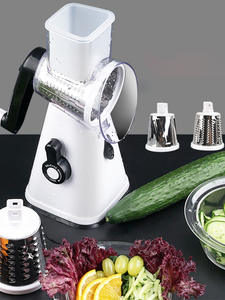 Gadgets-Tool Vegetable-Cutter Food-Processor Kitchen Chopper Round-Slicer Carrot Potato