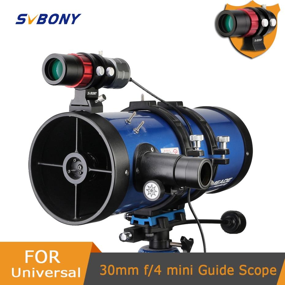 Guiding-Cameras Guide-Scope SVBONY Auto-Guid So Orion QHY ZWO Ultra-Mini Compact