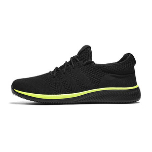 New Hot Sale Summer Lightweight Sneakers Fashion Famous Lace-up Style Men Shoe Comfortable Casual Flat Style Neutral Sneaker Foo