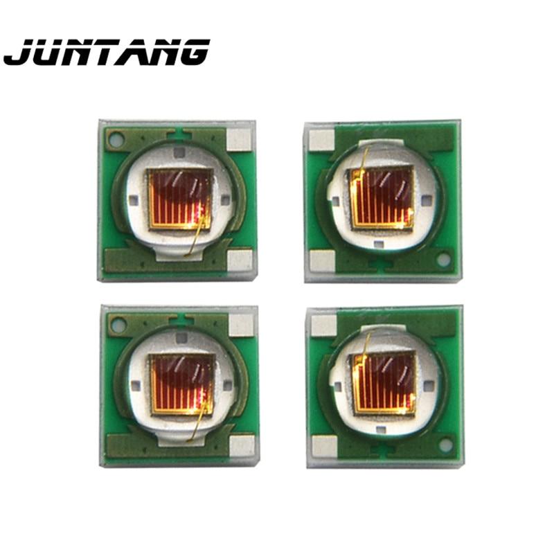 3W High Power CREE XPE Chip Lamp Beads Orange Light Led 605nm Laser Infrared Led 800nm
