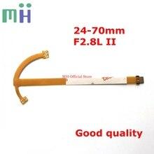 COPY NEW EF 24-70 2.8L II Lens Aperture Flex Diaphragm Cable FPC For Canon 24-70mm F2.8L