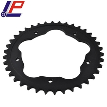 525 Motorcycle Rear Sprocket For Ducati 916 996 998 795 796 820 821 848 1000 1100 Monster Hypermotard Streetfighter and Carrier
