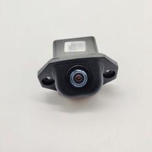 Voor Volvo V60 S60 XC60 Achter Parkeerhulp Camera Camera Reverse Beeld Video Sonde Camera Originele Oem 31371267/31254945