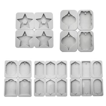 DIY Silicone Candles Aromatherapy Wax Mould Soap Wax Molds Flower Soap Mold Craft Accessories 2020 New diy home dec special shapes candle mold making kits shaped marble molds for candles resin mold diy manual wax candles lz71a