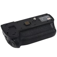 Poignée de batterie à Composition verticale pour appareil photo numérique Panasonic Gh5 Gh5S Lumix Gh5 comme Dmw Blf19 Blf19E