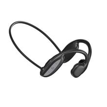 4GB Mp3 Player Bluetooth 5.0 2 In 1 Headset IP68 Waterproof Running Fitness Sport Swimming Earphone