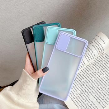 Camera Lens Protection Phone Case On For Samsung Galaxy A50 A70 A51 A71 Cases For Samsung A31 A10S A21 A10 A41 A01 M11 A30 Cover 1