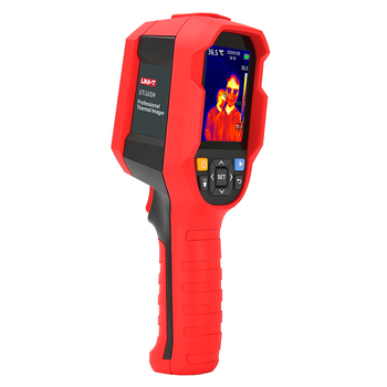 Thermal Imaging Camera With Photographed function and SD Card storage