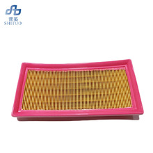 OEM17801-0Y050 air filter for Toyota Vios efficient car
