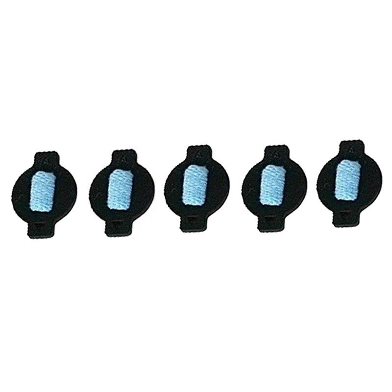 Горячая Распродажа, 20 шт./лот, колпачок для воды, набор для IRobot Braava 380 380T 320 Mint 4200 4205 5200 5200C, замена робота