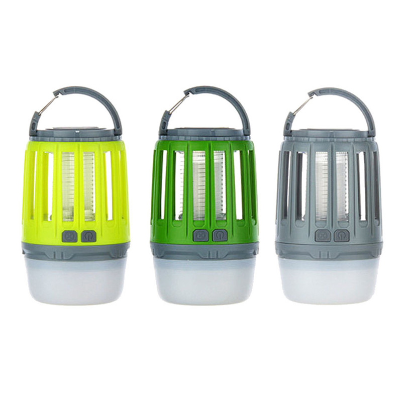 Led Usb Rechargable Camping Mosquito