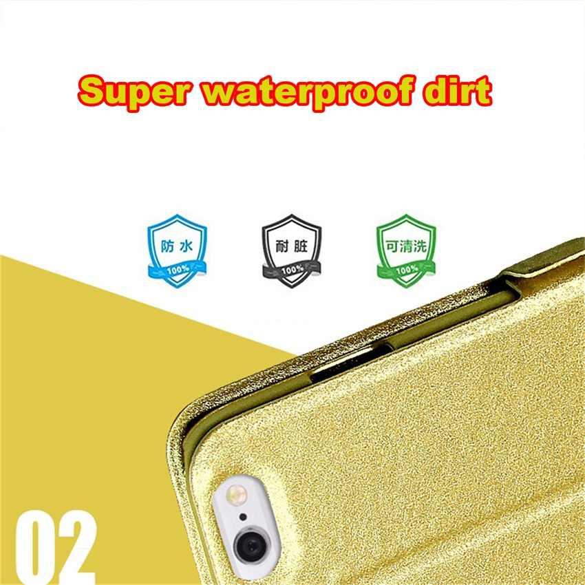 Caso Para Huawei Honra 8C 8X 5A 5C 5X 6A 6C 6X 7A 7C 7X8 9 10 V8 v9 V10 Pro Lite Jogo Janelas Filp PU Tampa da Caixa Do Telefone de Couro