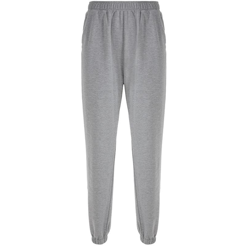 Gray Joggers Pants (11)