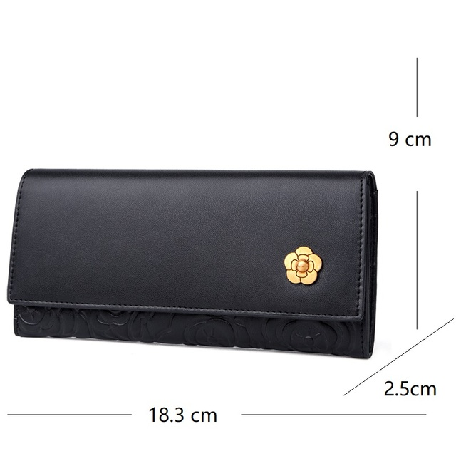 Hot Woman wallet Long COW leather purse Genuine leather bag wallets ZOOLER brand clutch woman money bag russia ship-fast TC200
