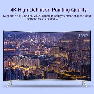 Image 5 - HDMI TV Stick 4K HDR supporto adattatore Display Wireless Google Chromecast Miracast DLNA Airplay Mi TV Stick Android iOS Window