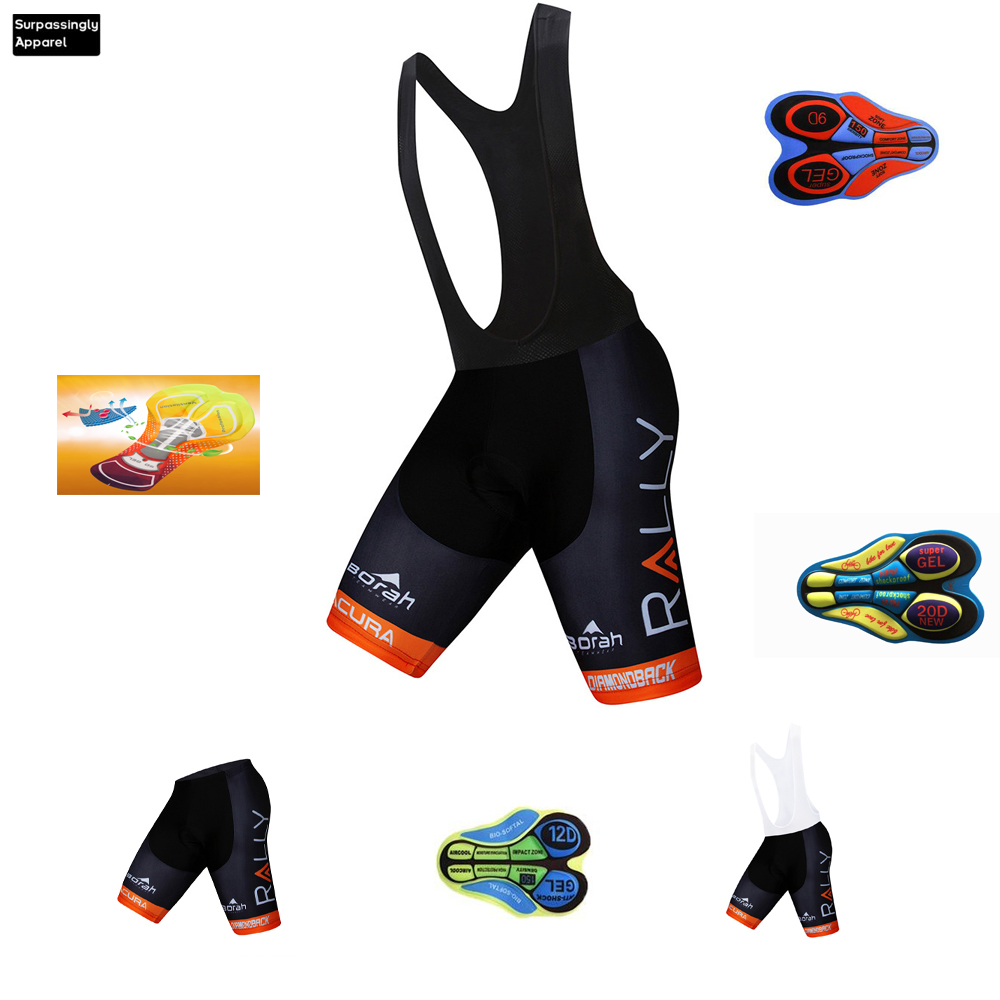 6XL Nieuwe 2019 Pro UCI Team Oranje Wielertrui MTB Ropa Ciclismo Heren Zomer Fietsen Maillot Bike Sportkleding 20D GEL pad