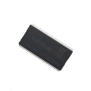 Image 2 - 5 個 K4H511638G LCCC TSOP 66 K4H511638G tsop 新とオリジナル