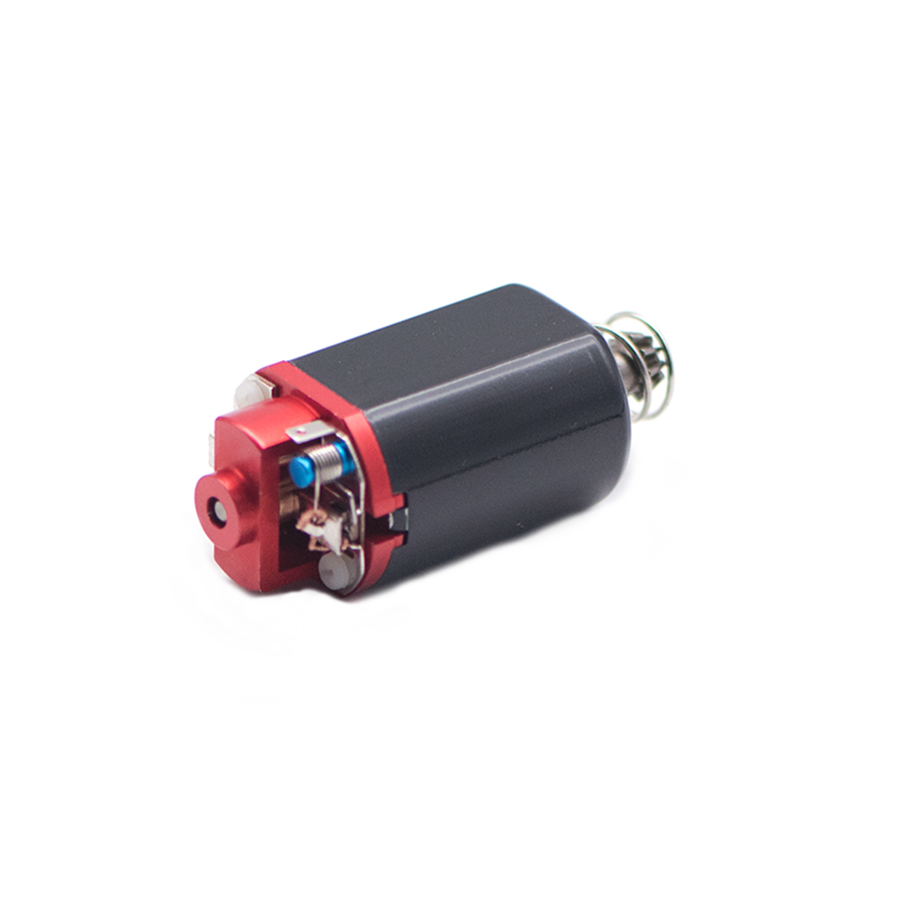 460 High Speed/High Torque Strong Magnet Short-AXIS 31000RPM Motor For Airsoft Accessories Paintball AEG Aug M4 AK MP5/G3 Ver.3